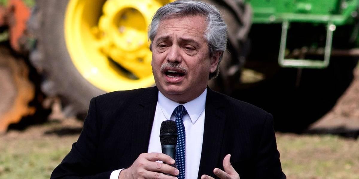 Eleição na Argentina: Com muitos apoiadores, Fernández é favorito contra Macri