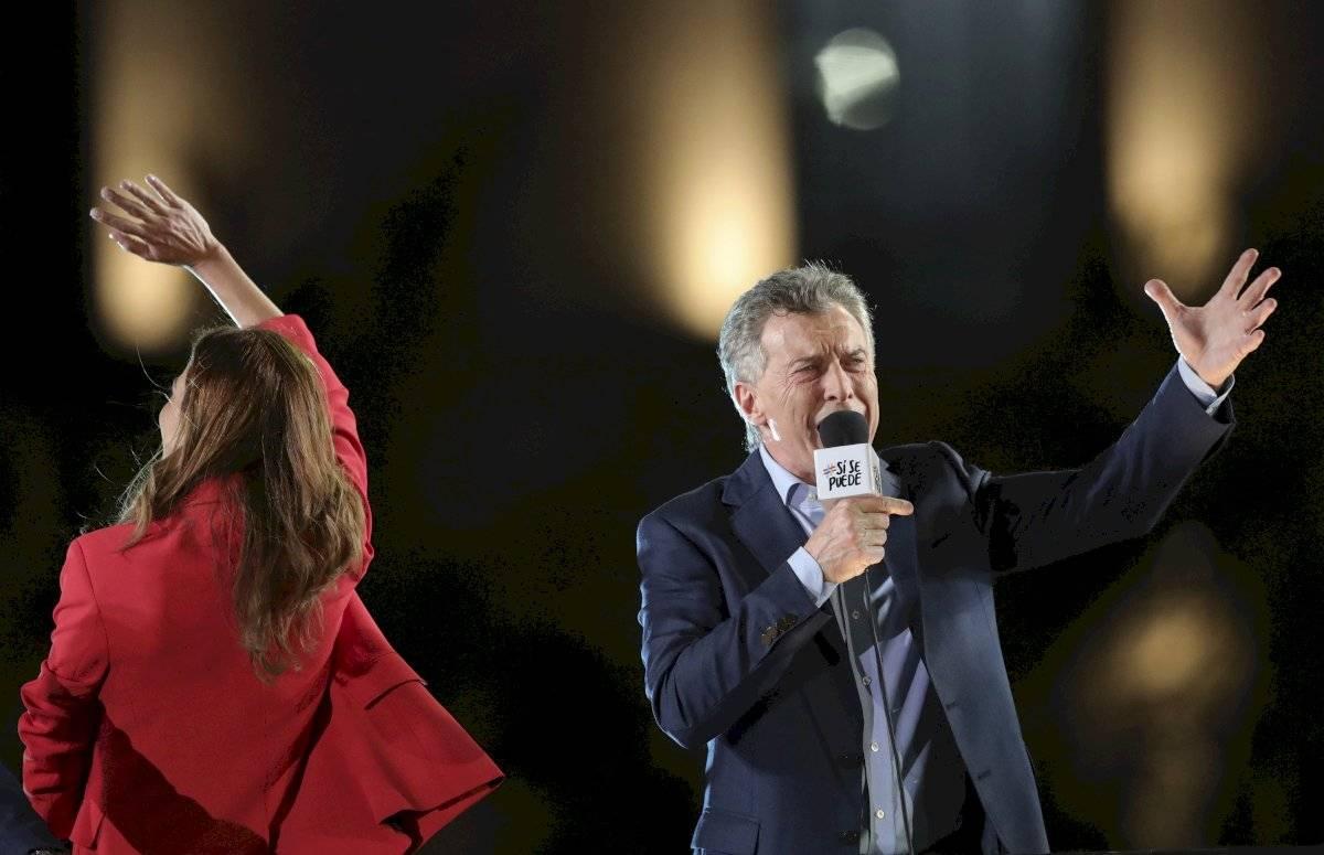 Votación elecciones Argentina - 27 de octubre de 2019