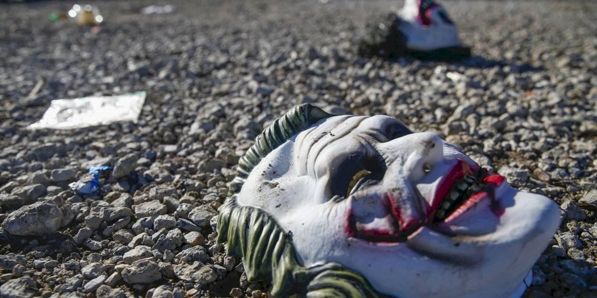 Dos muertos y 14 heridos por tiroteo en fiesta de Halloween en Texas