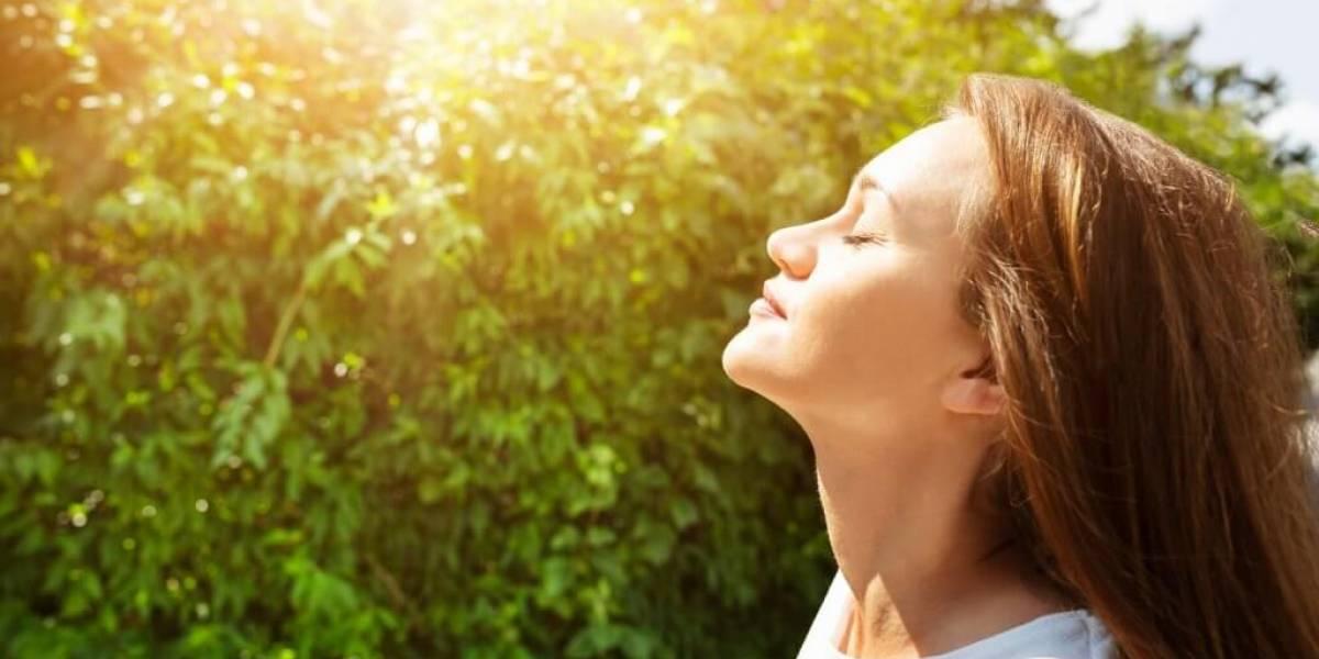 Respiração consciente: meditação guiada para amenizar o estresse