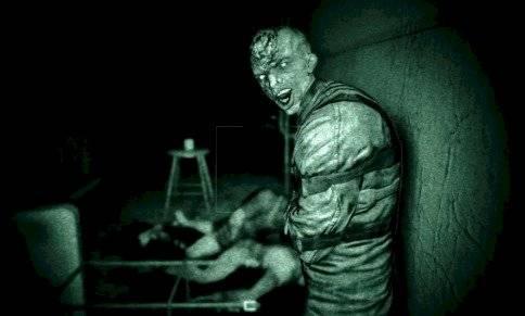 Juegos de Miedo