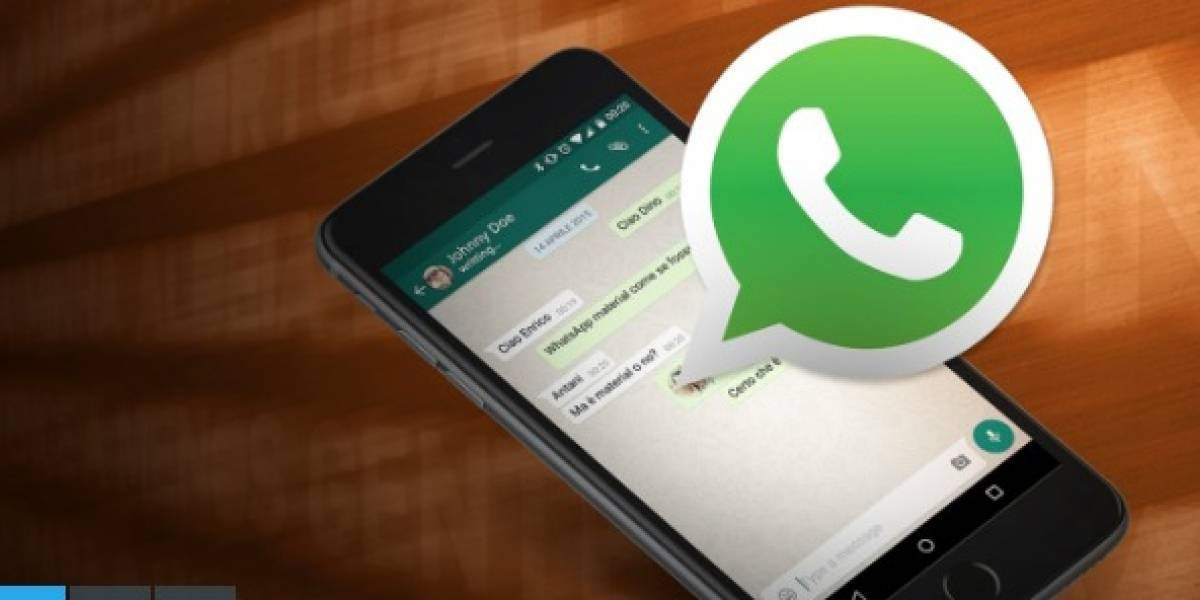 WhatsApp: Te compartimos un truco para escribir mensajes al revés