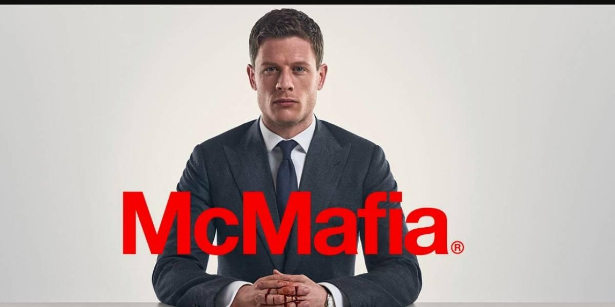 'McMafia', la nueva serie de AXN que se estrenará este lunes