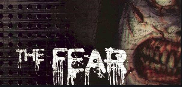The Fear-Creepy Scream House