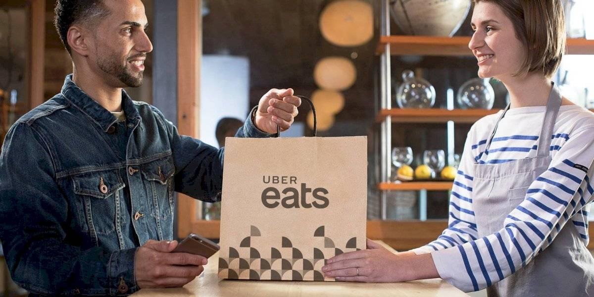 La aplicación Uber Eats celebra su primer año en la República Dominicana