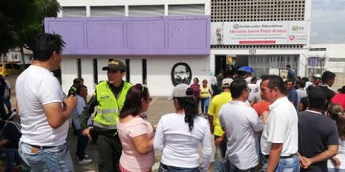 Estos son los resultados de las elecciones a la Alcaldía de Cúcuta