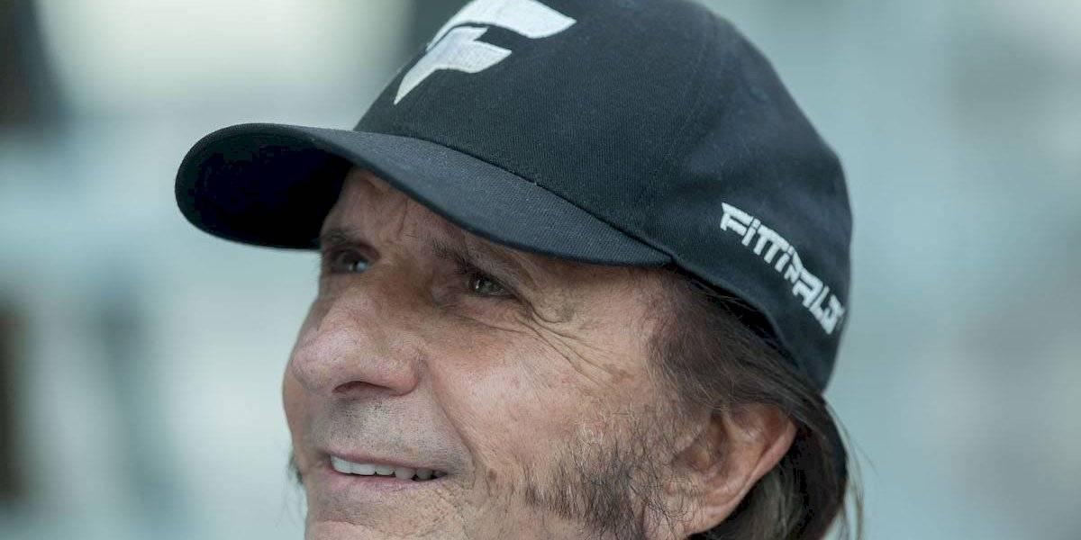 """Emerson Fittipaldi: """"Checo Pérez representa a toda América Latina"""""""