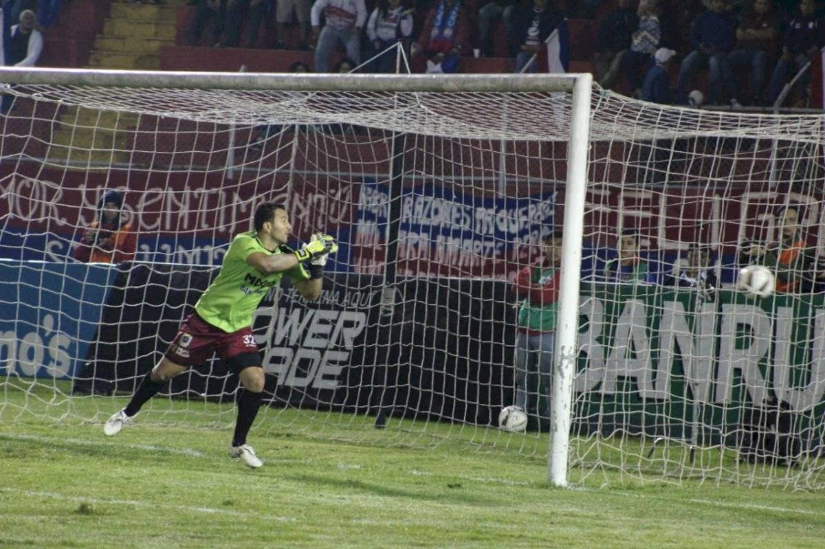 Xelajú vs Mixco, Apertura 2019