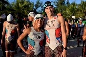 Isamarie Arroyo y Janarold Martínez - Culebra Sports Challenge