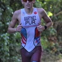 Janarold Martínez - Culebra Sports Challenge