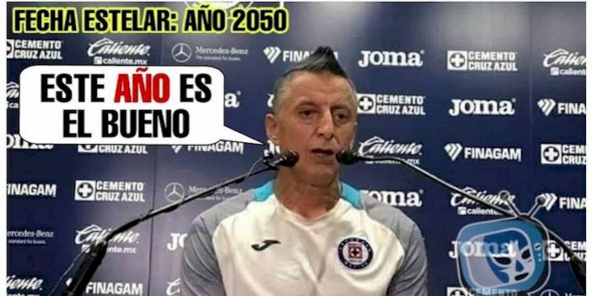 Los mejores memes de la jornada 15 del Apertura 2019