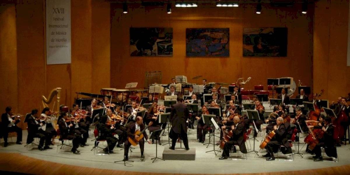 Morelia se convertirá en una gran fiesta con Festival de Música Miguel Bernal