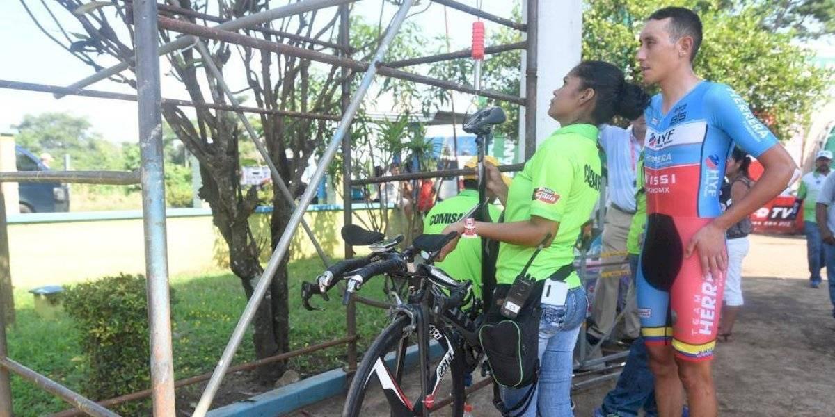 VIDEO. Las bicicletas deben cumplir con el peso reglamentado por la UCI