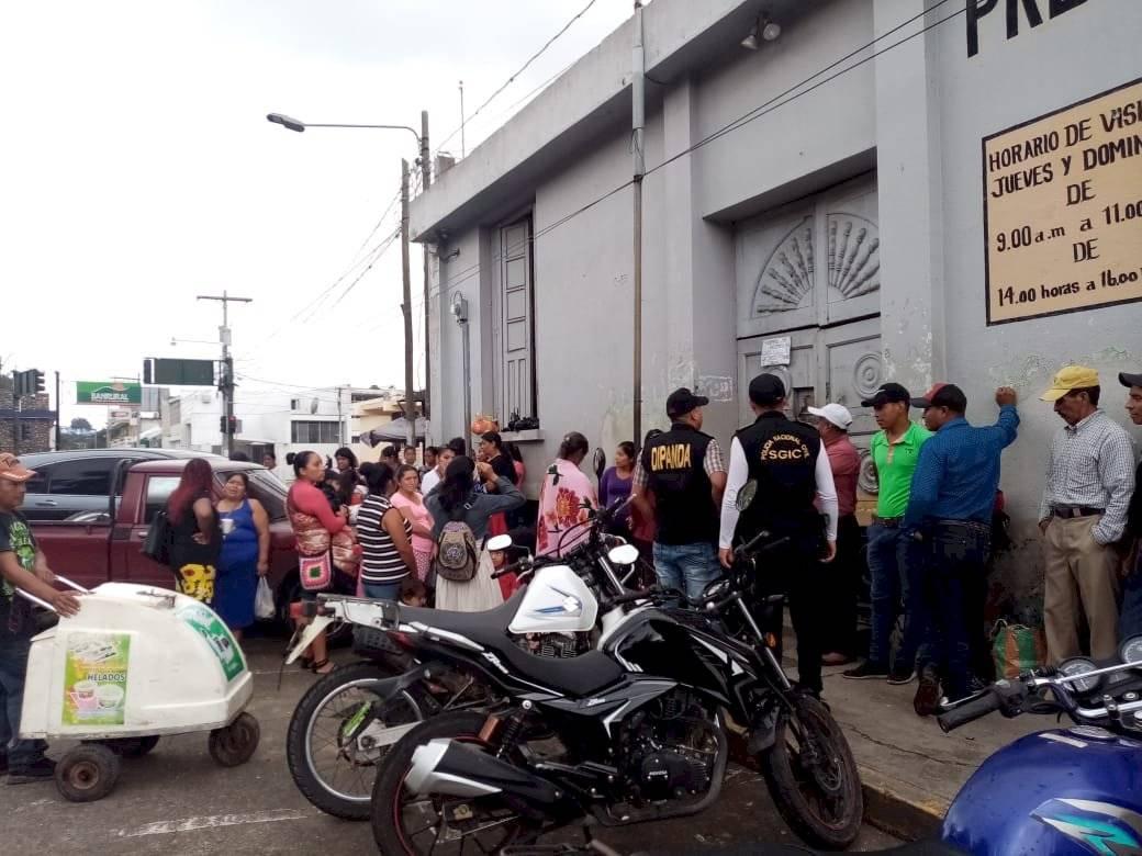 Cárcel de Jalapa