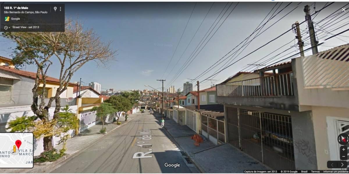 Menina de 1 ano morre após ser atacada por cachorro em São Bernardo