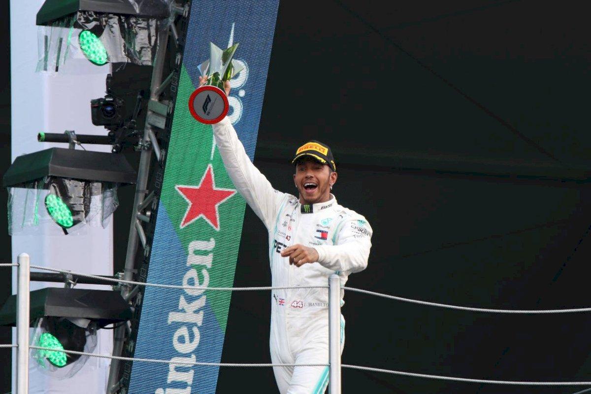 El británico celebró efusivamente ante la afición mexicana Nicolás Corte