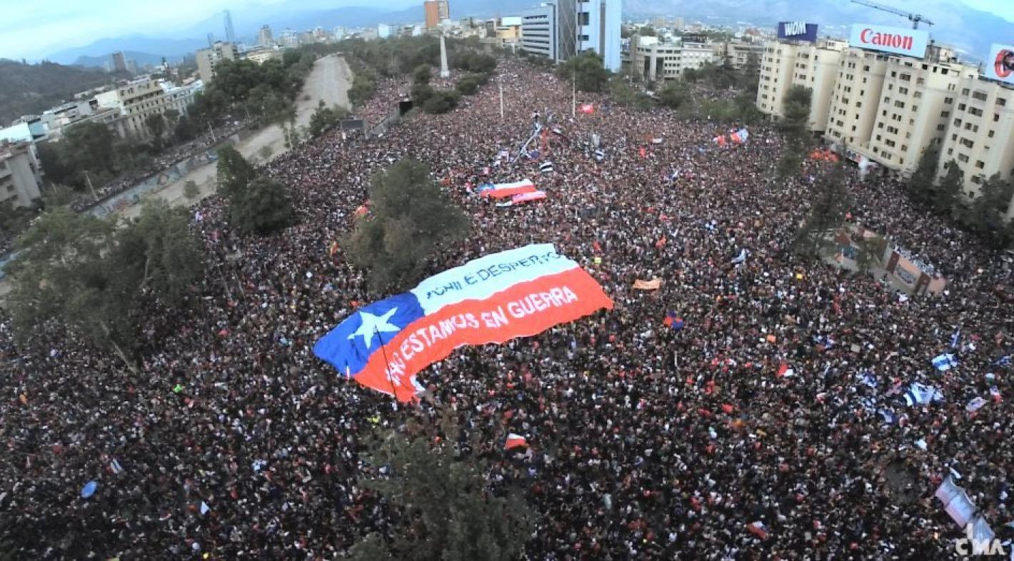 Museo de la Memoria presenta proyecto generar conciencia para el proceso social que vive Chile