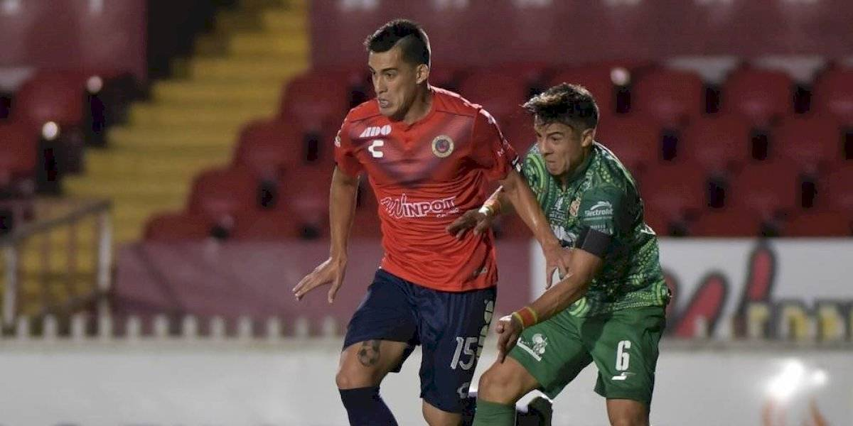 Jugador 'abandona' a Veracruz tras recibir pago