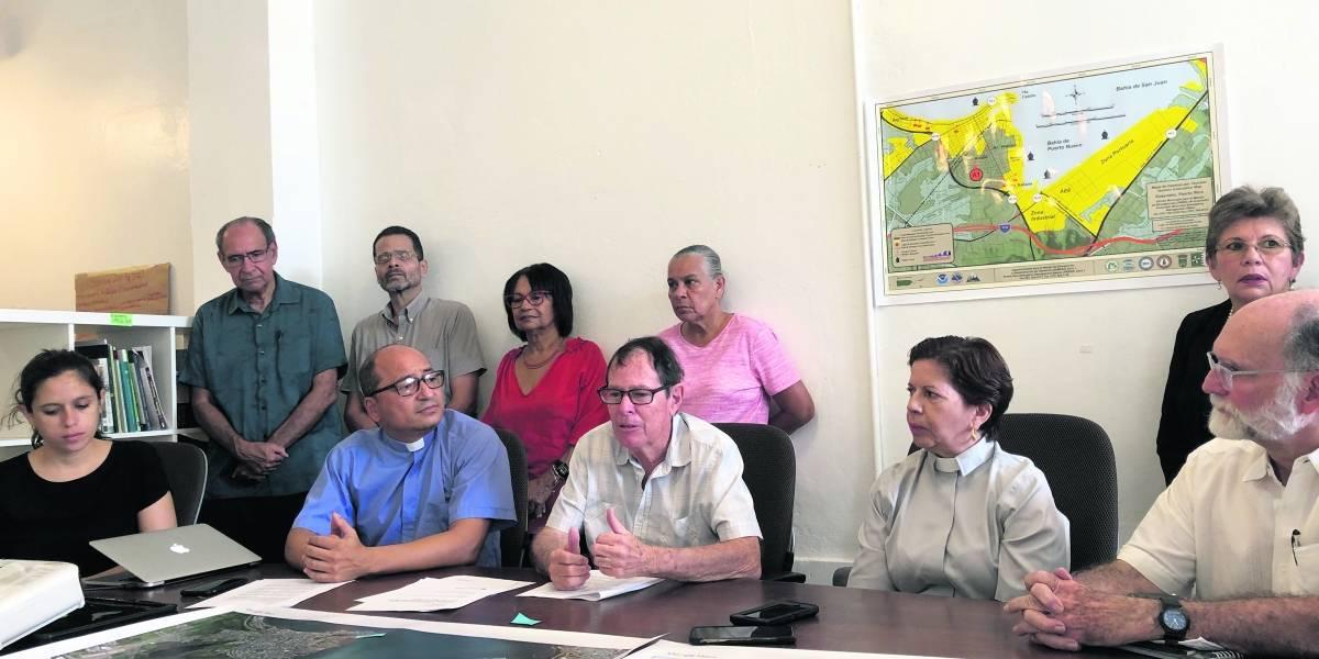 Preocupan a las comunidades plantas de gas de la AEE