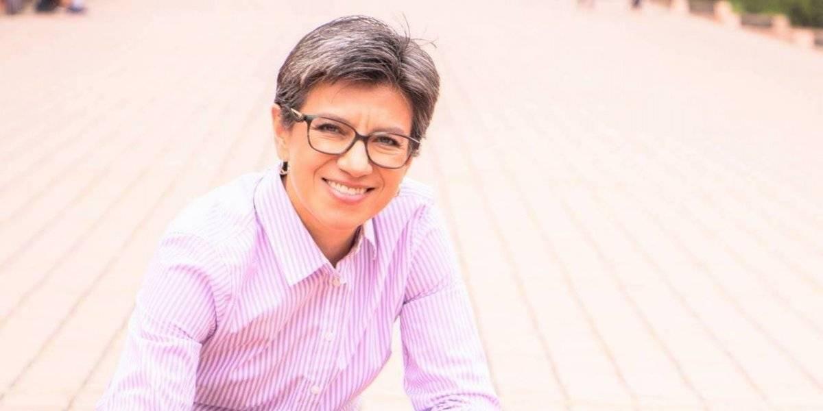 Bogotá elege sua primeira prefeita, Cláudia López