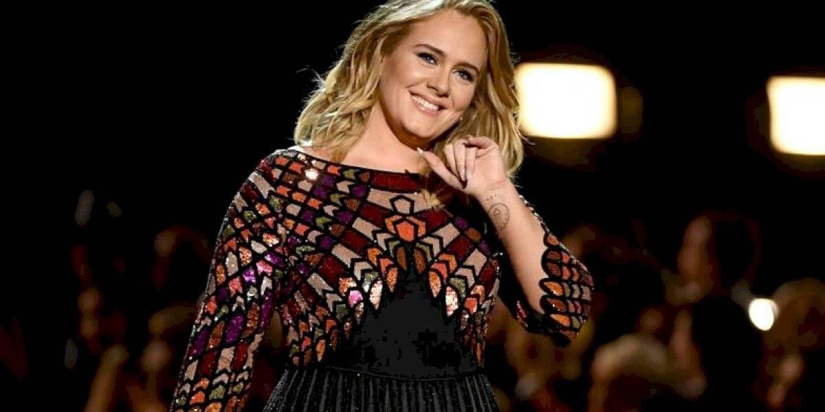 FOTOS. Adele reaparece extremadamente delgada e impacta a todos