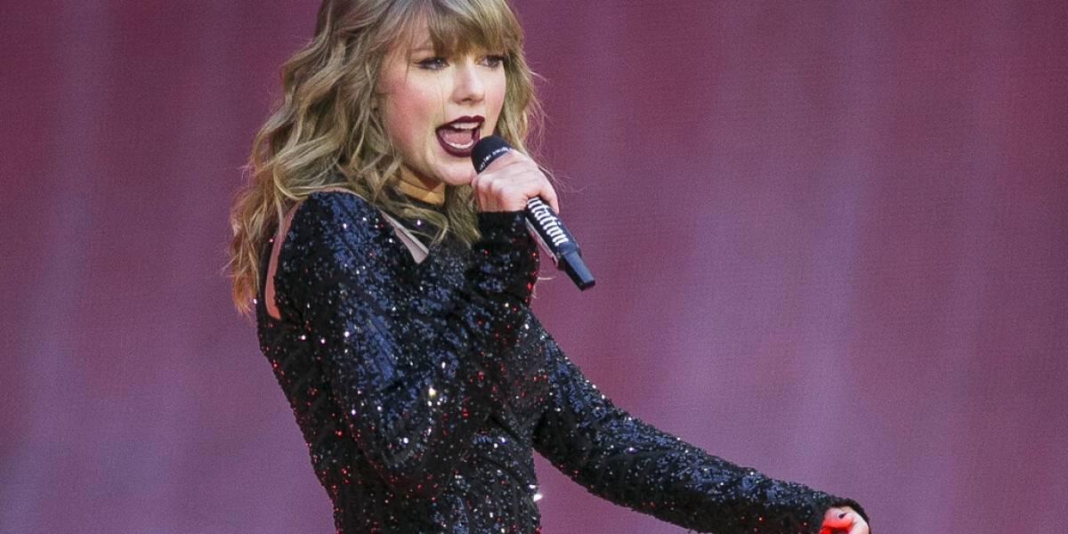 Hombre se declara culpable de acosar a la cantante Taylor Swift