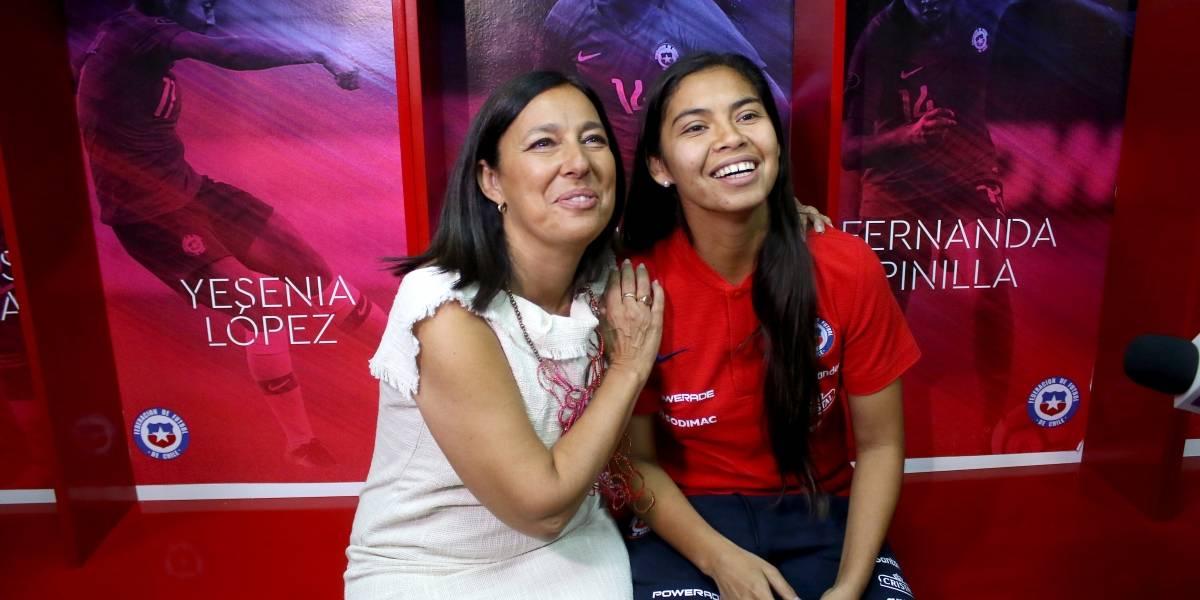 """Daniela Pardo se suma a las críticas contra Cecilia Pérez: """"¿Qué necesidad había de cambiar la cartera de Deportes?"""""""