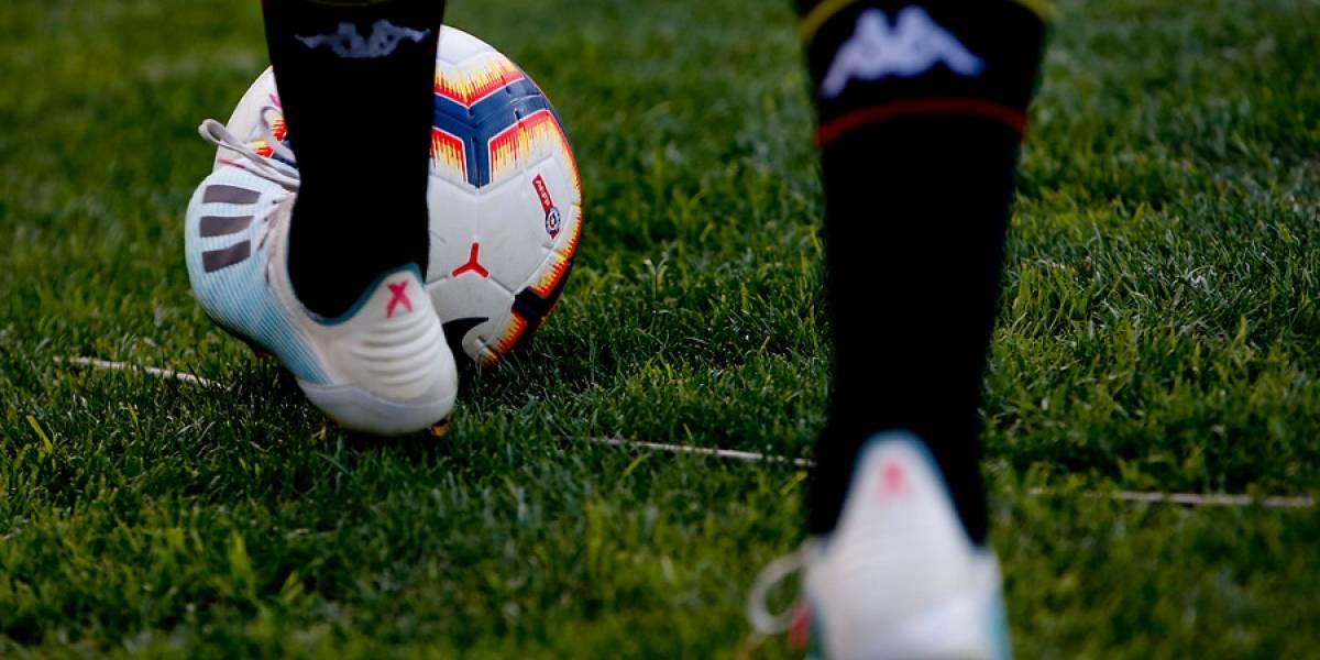 ANFP anuncia la suspensión de la fecha 27 del Campeonato Nacional 2019