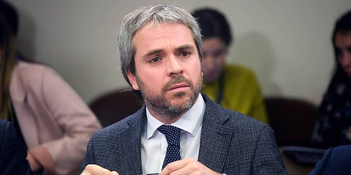 Mira las reacciones en Twitter por elección de Gonzalo Blumel como Ministro del Interior