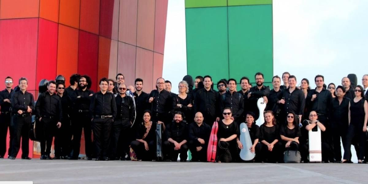 'Una misa por la reconciliación': un montaje colosal que hará vibrar a Bogotá y Colombia