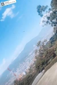 Captura de pantalla Instagram Shannon de Lima