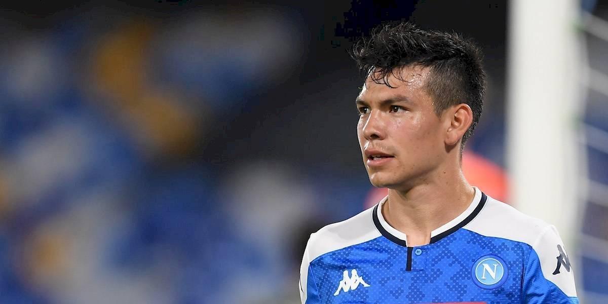 El 'Chucky' Lozano es el tercer deportista más popular en México