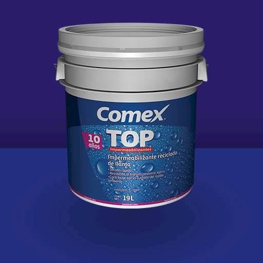 Comex Top