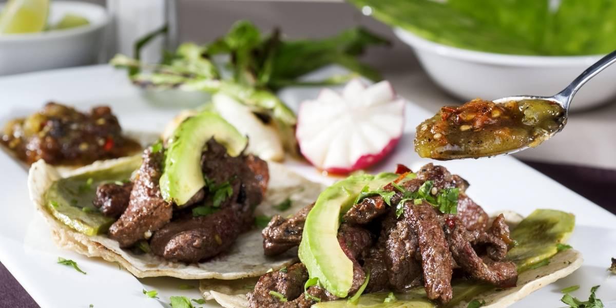Conoce el nuevo hot spot de comida mexicana moderna