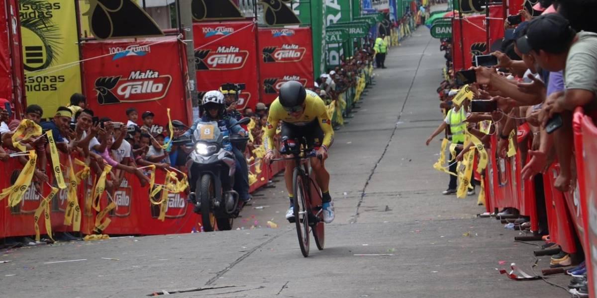 VIDEO. ¿Quién ganará la etapa reina de la Vuelta?
