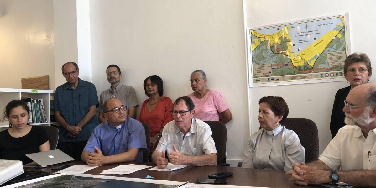 Advierten sobre riesgo en comunidades de San Juan por gas metano