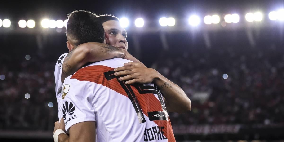 Jugadores colombianos en Argentina, preocupados con el cambio de mando en aquel país