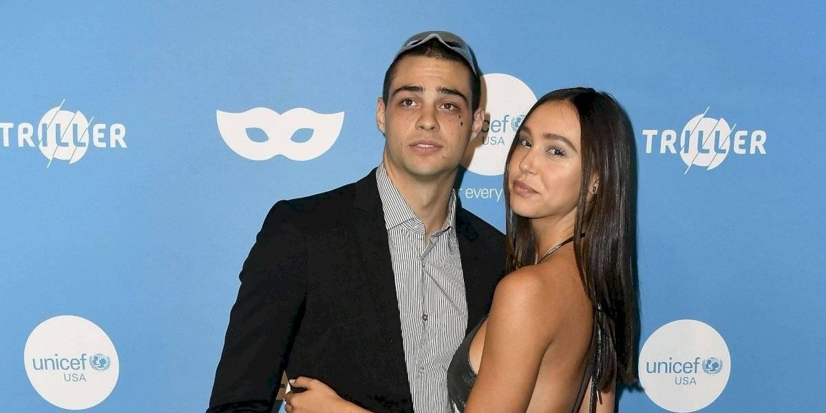 Noah Centineo assume namoro com modelo do Instagram, Alexis Ren