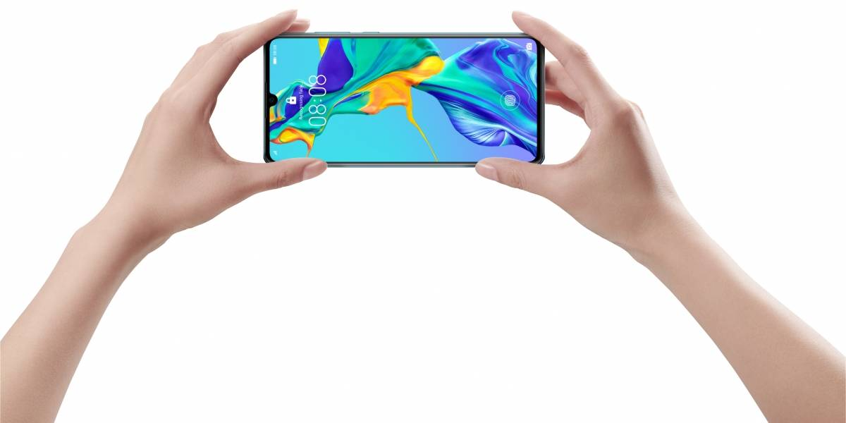 Huawei rompe nuevo récord, sus ventas aumentaron en un 24%