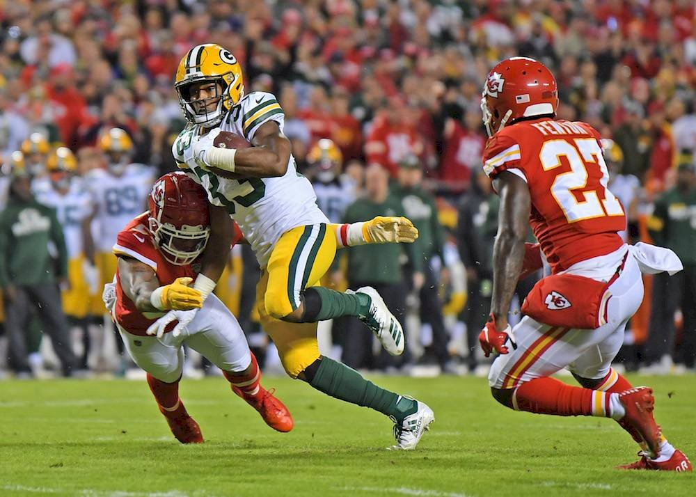 Packers-Chiefs