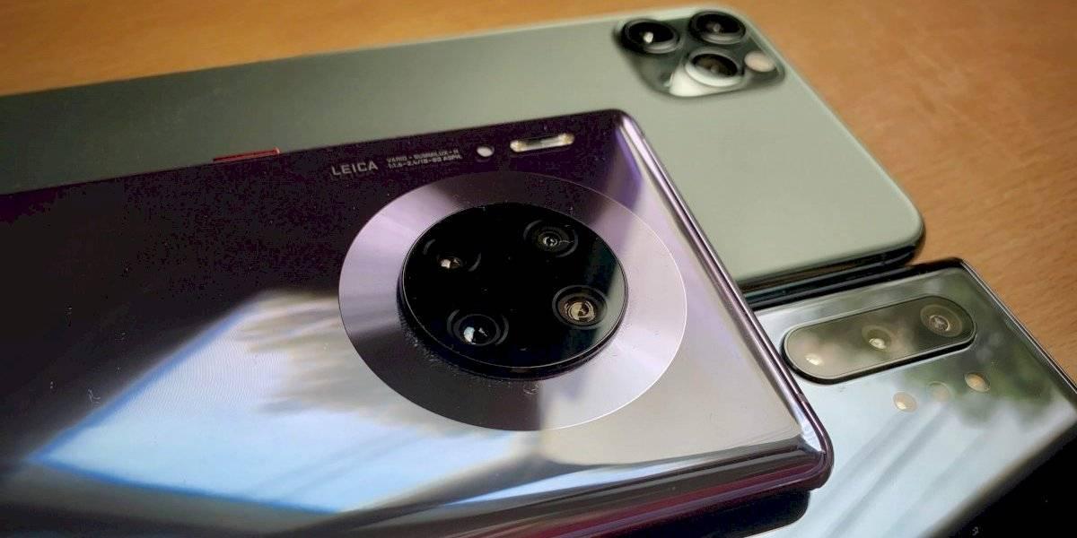 Conoce al ganador de la mejor cámara durante el día entre los tres teléfonos más capaces del 2019