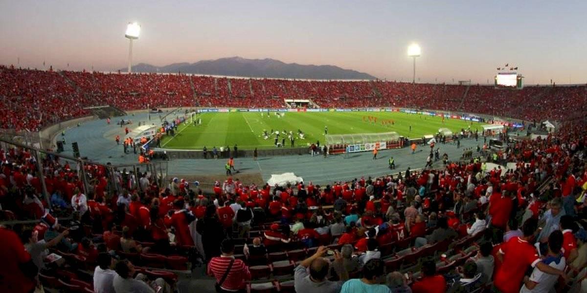River al Monumental y Flamengo a San Carlos: la Conmebol sigue alistando la final de la Copa Libertadores en Santiago
