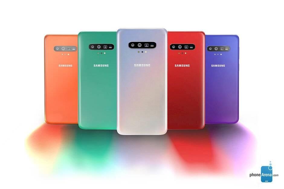 Reporte: Samsung Galaxy S11 tendrá una cámara de 108 megapixeles