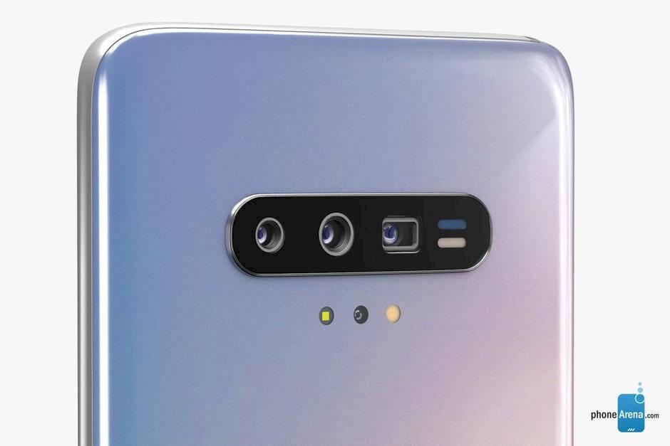 Reporte: Samsung Galaxy S11 tendrá una cámara de 108 megapixelesReporte: Samsung Galaxy S11 tendrá una cámara de 108 megapixeles