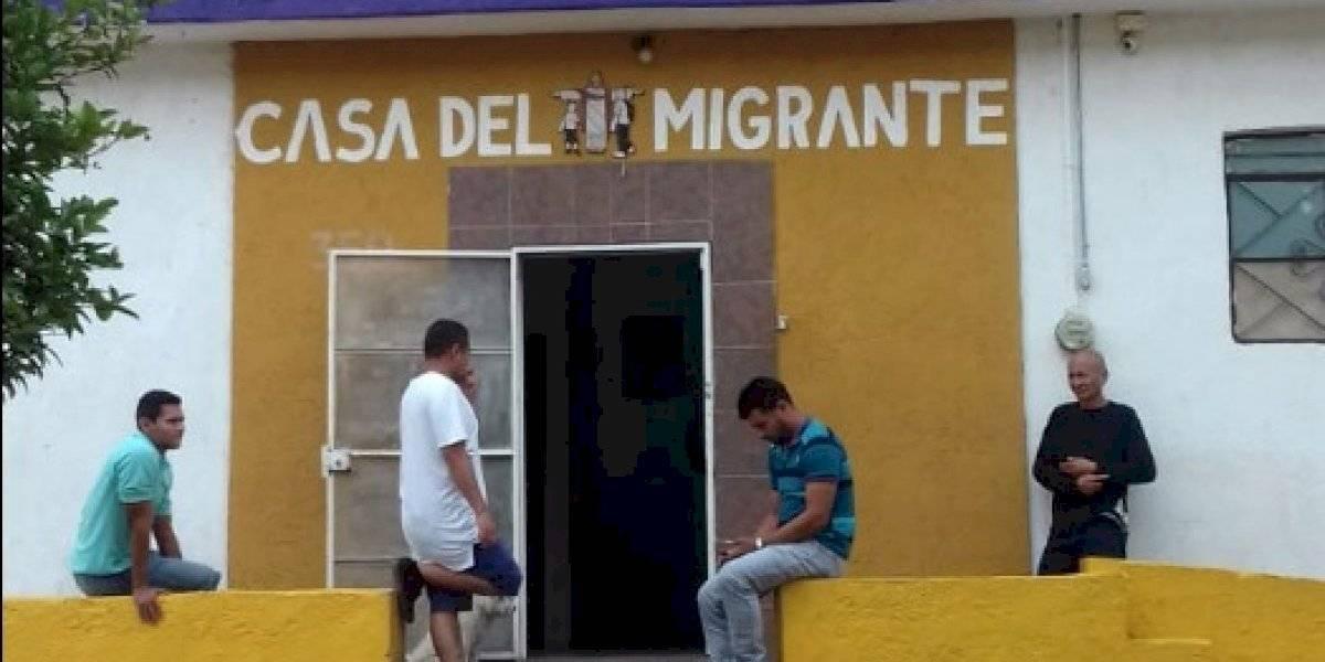 Casa del Migrante en Jalisco denuncia agresiones