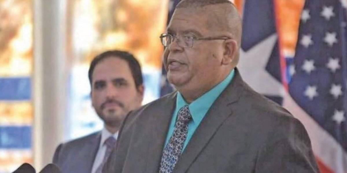 Ética Gubernamental radica querella contra expresidente WIPR