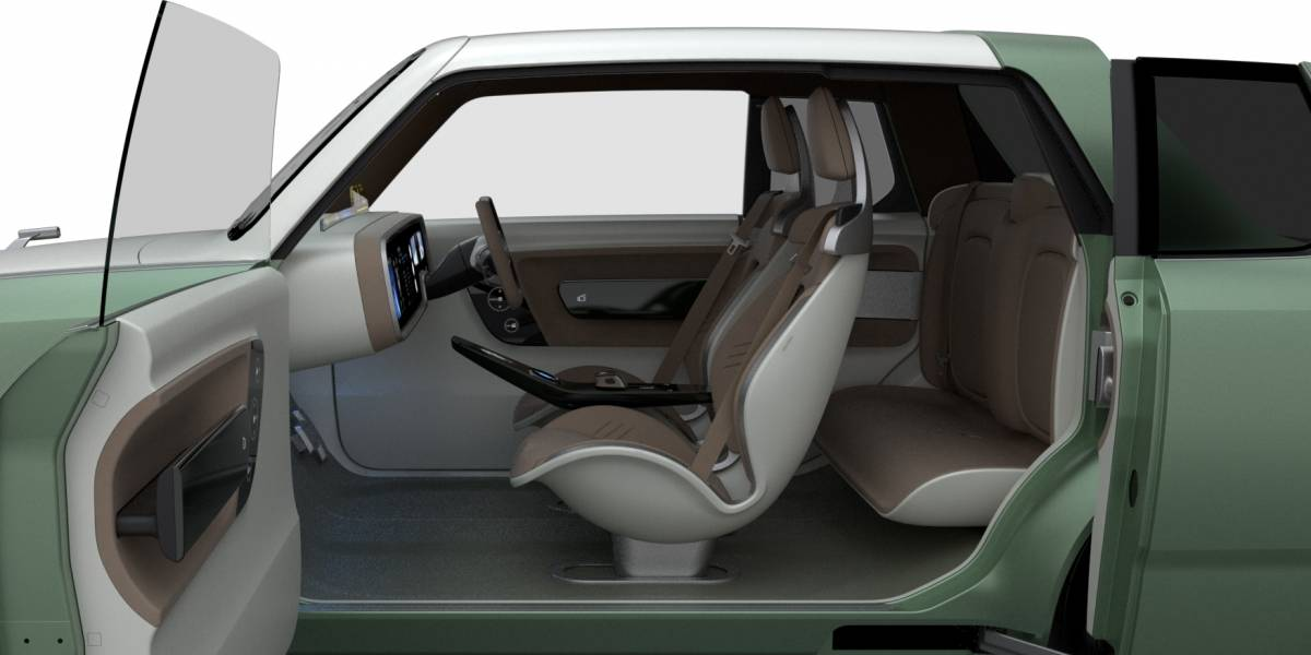 Los Suzuki del futuro fueron presentados en Tokio