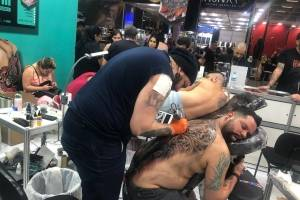 tattoo week 2019
