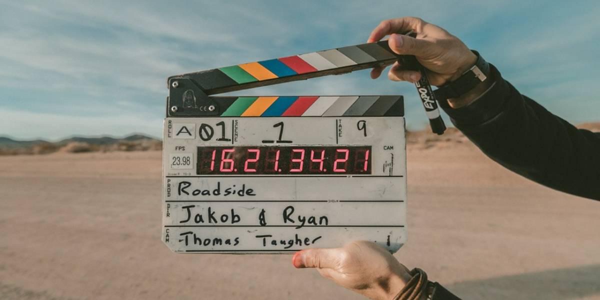 Esta es la tecnología que necesitas para hacer cine independiente