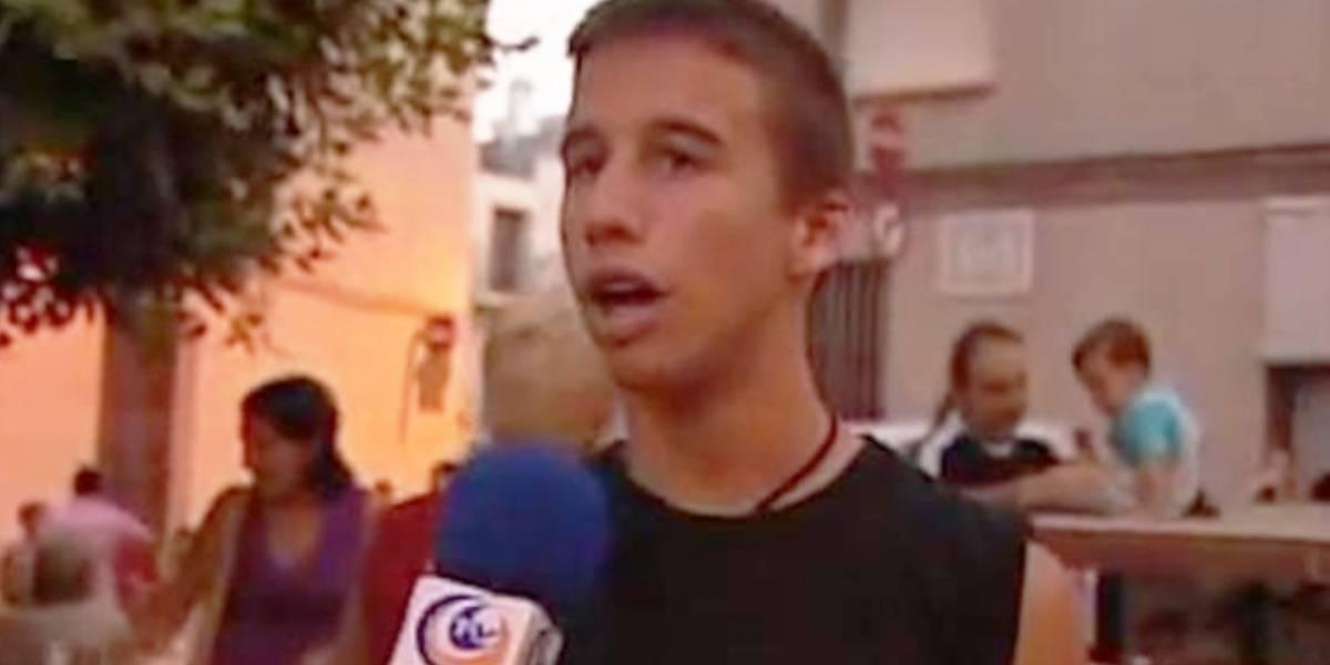 Youtube: Se reporta muerte de Emilio José, uno de los primeros memes en video